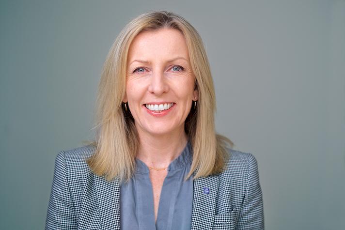 Tove Andersen es la nueva Presidenta y CEO del Grupo TOMRA