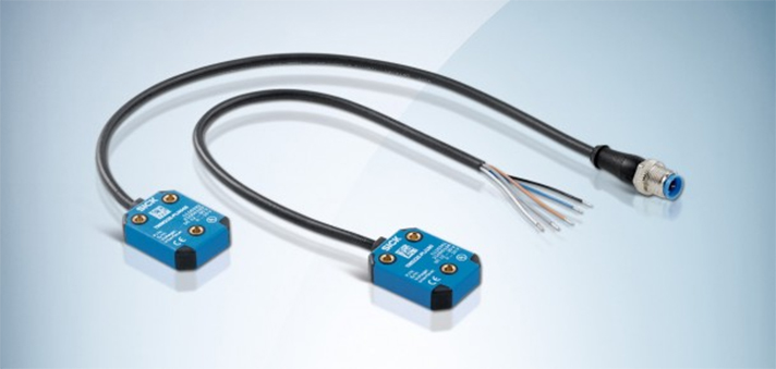 SICK: Nuevo sensor TMS-TMM22x