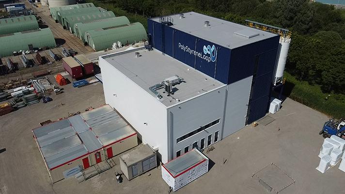 La nueva planta se inauguró el pasado 16 de junio