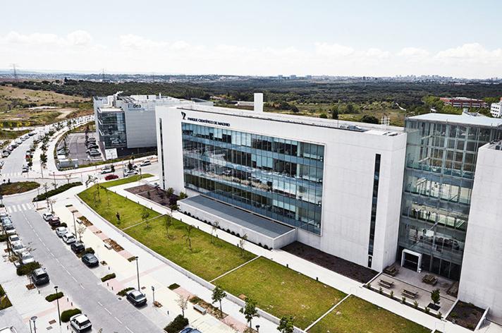 Kepler inaugura delegación en Madrid con la apertura de una oficina ubicada en el Parque Científico