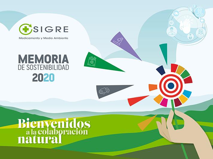 Esta Memoria marca la hoja de ruta de la entidad hacia un futuro más sostenible y circular