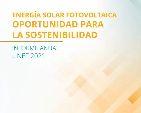 El año 2020, histórico para el sector fotovoltaico español