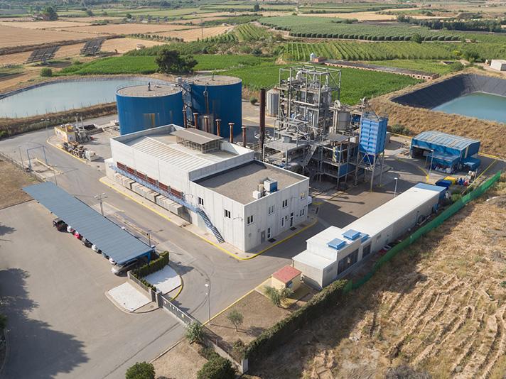 Grupo Neoelectra optimiza su planta de purines para tratar lodos agroalimentarios y aumentar la producción de biogás