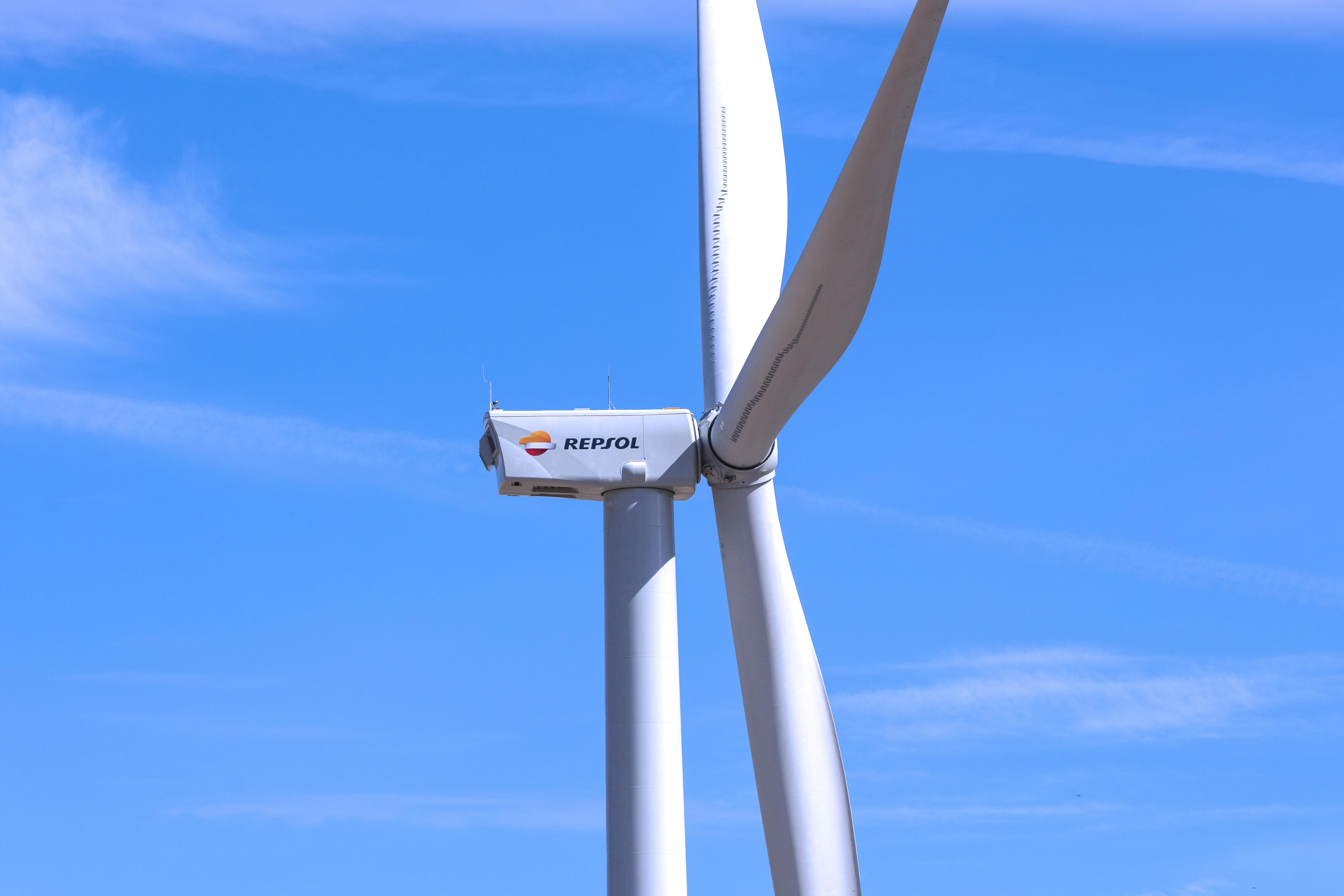 Repsol facilita que los clientes elijan los parques eólicos o plantas fotovoltaicas donde se produce su electricidad con 'Solución origen de tu energía'