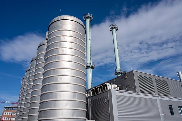 La cogeneración de alta eficiencia es una tecnología utilizada por diversos sectores industriales que permite producir al mismo tiempo energía eléctrica y calor