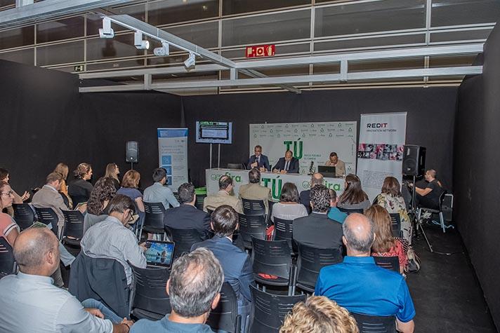 La economía circular en la industria y la lucha contra el cambio climático, protagonista de la agenda de Ecofira 2021