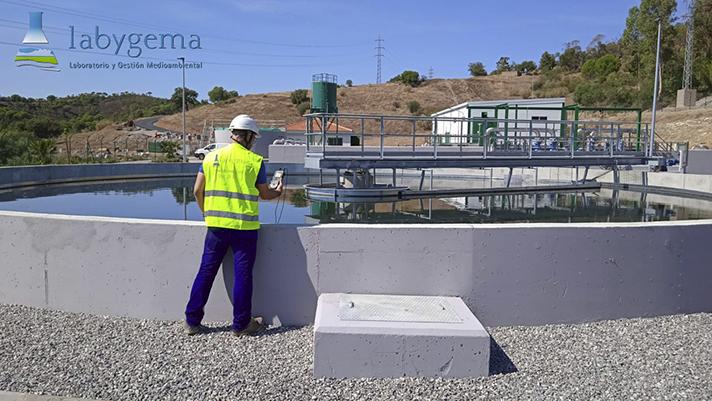 Labygema está llevando a cabo la puesta en marcha de los equipos, ajustes de consumo y tiempos de funcionamiento