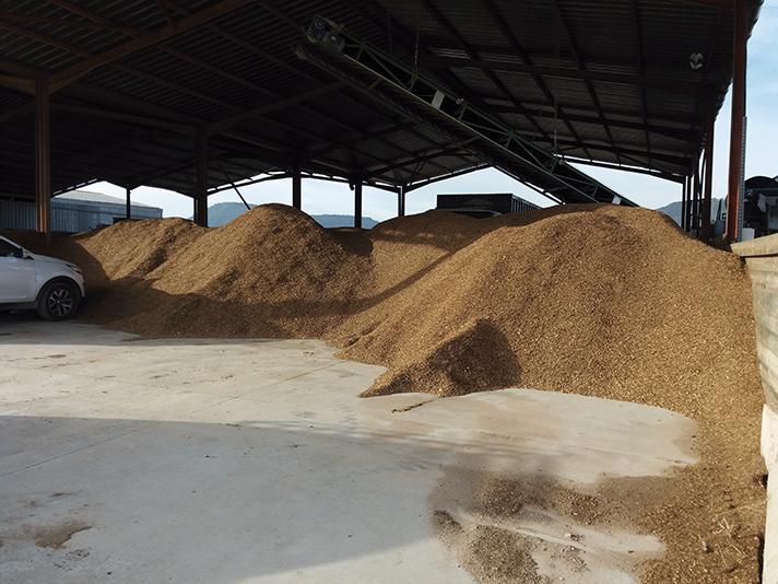 Entidades de inspección en el ámbito de los residuos