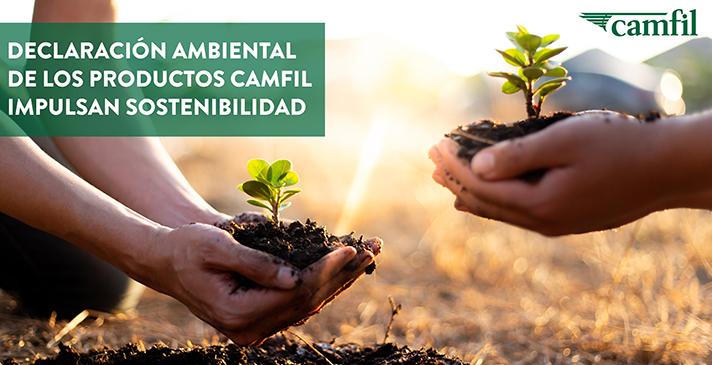 La declaración ambiental del producto impulsa aún más el trabajo conjunto de la sostenibilidad y el análisis del ciclo de vida