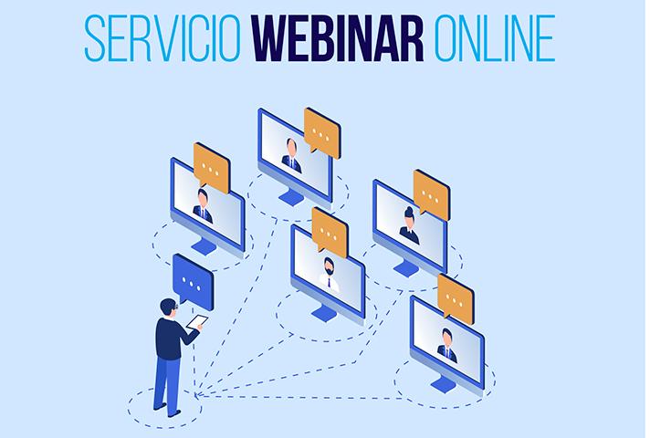 IndustriAmbiente presenta su nueva herramienta de webinar para reforzar la comunicación del sector