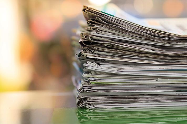 Es la hora de la economía circular, que está en el propio ADN del papel