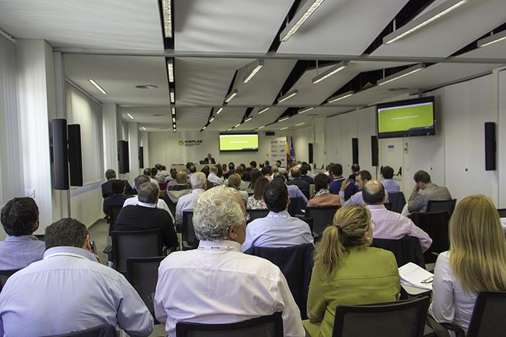El objetivo es ayudar a las empresas a implementar la economía circular en sus procesos y productos