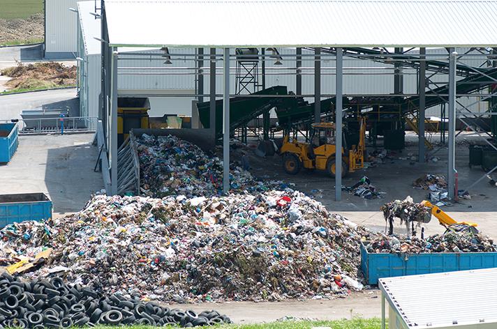 Europa exige a sus Estados miembros objetivos de reciclado