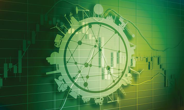 El concepto de economía circular se entiende como una extensión del concepto de economía verde