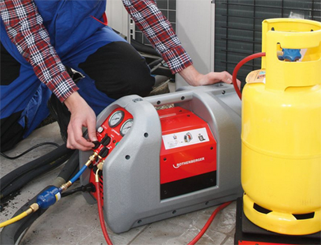 A partir de 2023 la legislación ADR también será aplicable al traslado de equipos obsoletos de climatización