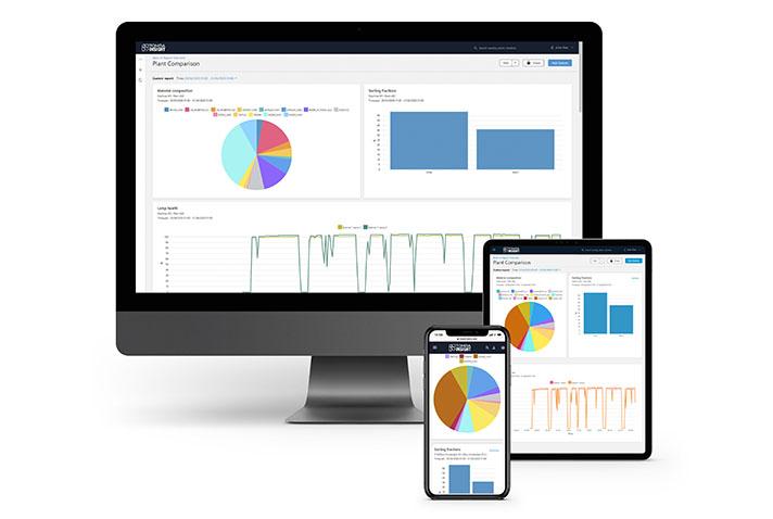 Un nuevo desarrollo de la plataforma basada en la nube ha mejorado su capacidad para abrir nuevas posibilidades al poder del Big Data; su portal web permite acceder fácilmente a la plataforma