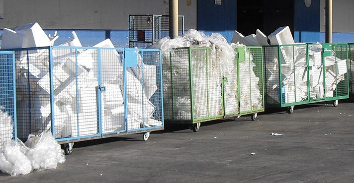 Si no se rompe el círculo al abandonar el residuo, este volverá a ser un recurso