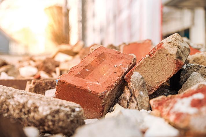 Para avanzar hacia la circularidad en el sector de la construcción, es necesario superar una serie de barreras que impiden su implementación