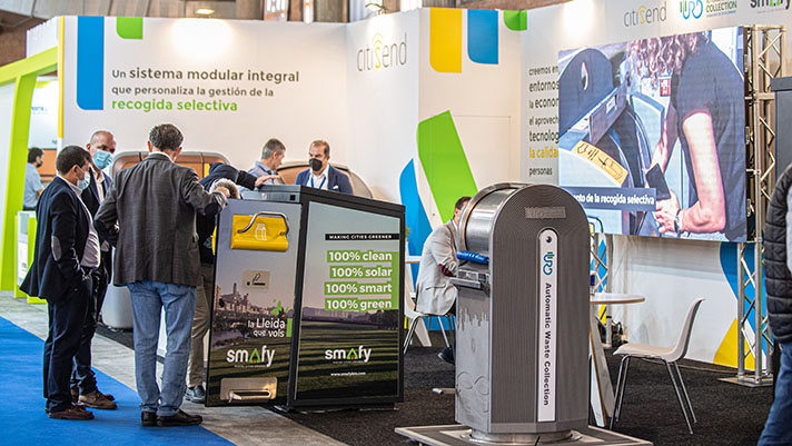 Las soluciones ha sido desarrolladas por tres empresas con sede en el Parque Científico y Tecnológico Agroalimentario de Lleida