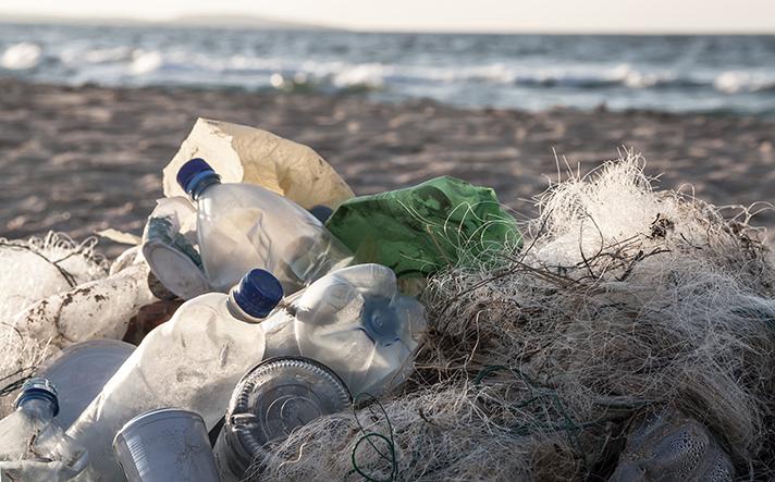 RepescaPlas busca mejorar el conocimiento sobre las cantidades, localización y densidades de basuras marinas