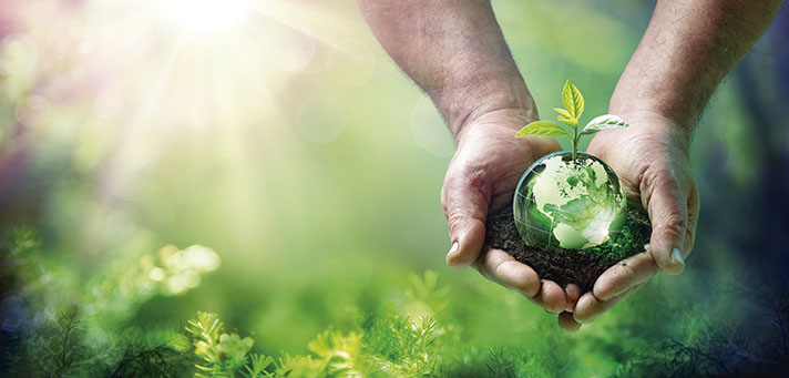 """En 2018, la Comisión Europea adoptó la Comunicación """"Plan de acción: financiar el desarrollo sostenible"""""""