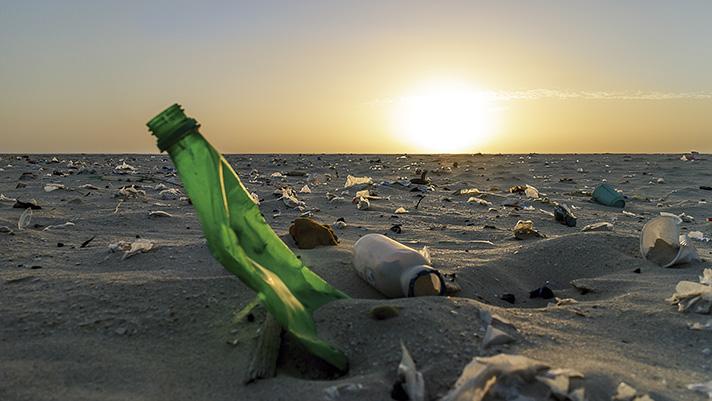 Análisis de la ponencia de estudio para la evaluacion de diversos aspectos en materia de residuos